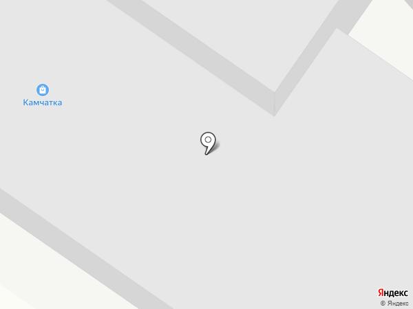 Дом Леон на карте