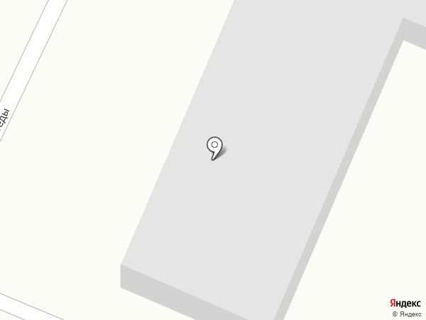 Аварийная водопровода на карте