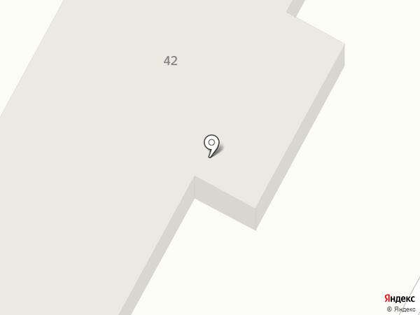 Доскейская врачебная амбулатория на карте