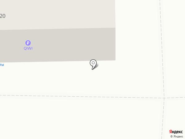 Фармакопейка на карте