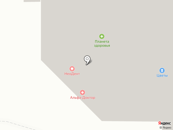 GOOD BEER на карте