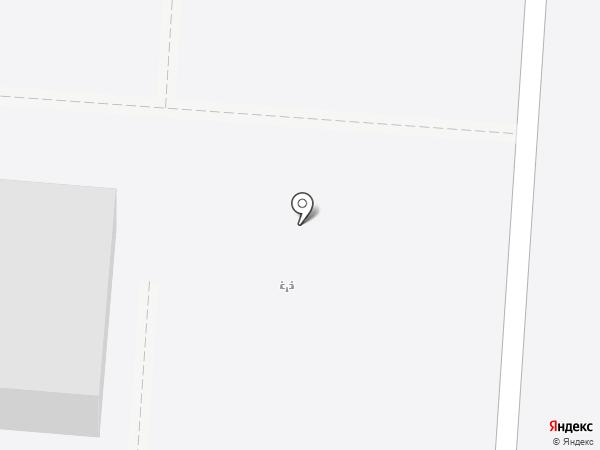 Сургутская федерация Тхэквондо на карте