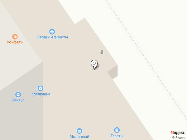 Куриная республика на карте