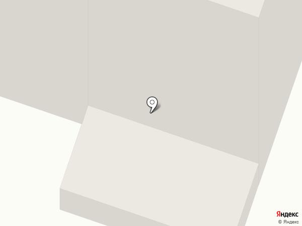 Smart HMAO на карте