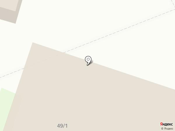 Сургут Груз на карте