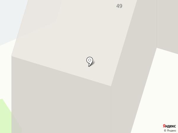 DOKA-lab на карте