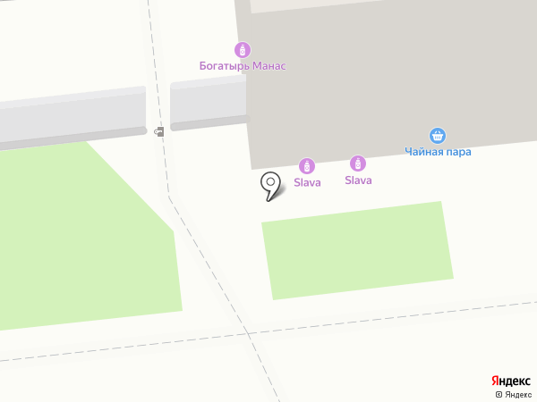 ProffTerra на карте