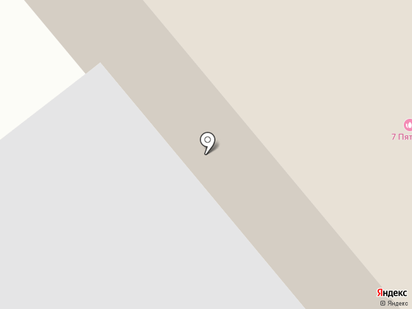 ДИАЛ-СЕРВИС на карте