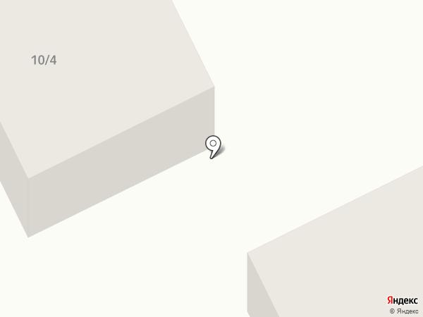 МедиаМаркет86 на карте