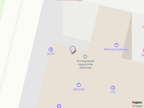 Free-Hop Media на карте