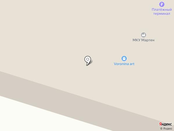 Кайтмас на карте