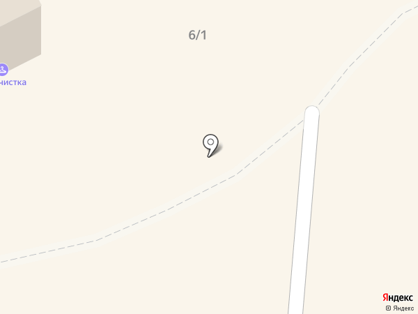 Пункт приема вторсырья на карте