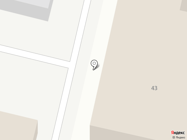 Автонаходка на карте