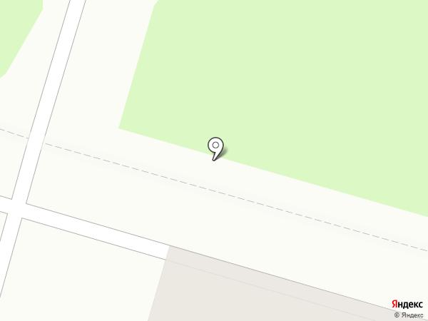 Mango на карте