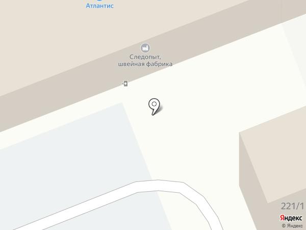 LASSELSBERGER CERAMICS на карте