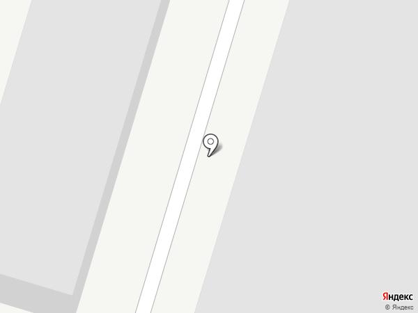 АвтоБлик на карте