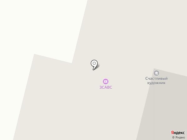 ЭлитКонсалт на карте
