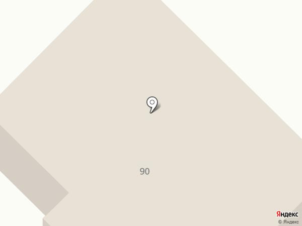 ЗАГС г. Муравленко на карте