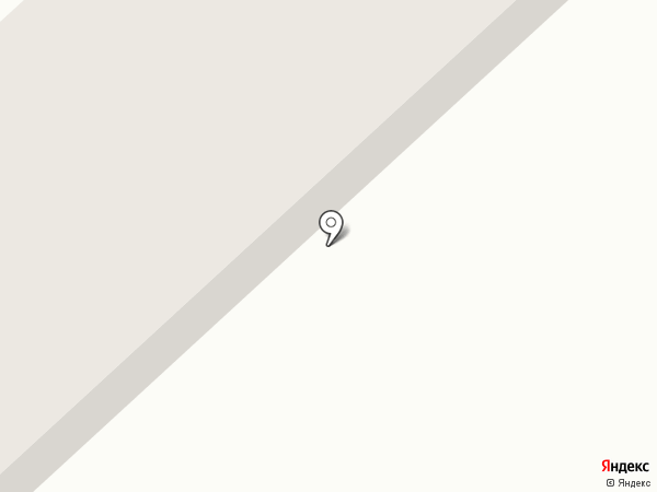 Колесница на карте