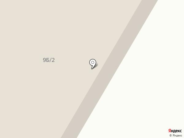R-Zona на карте