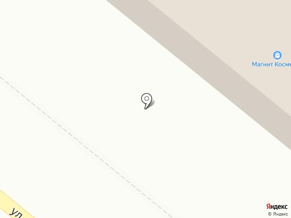 От А до Я на карте