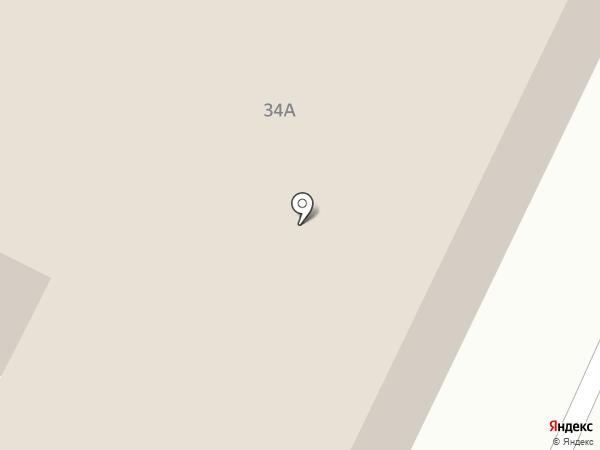Сибкар+ на карте
