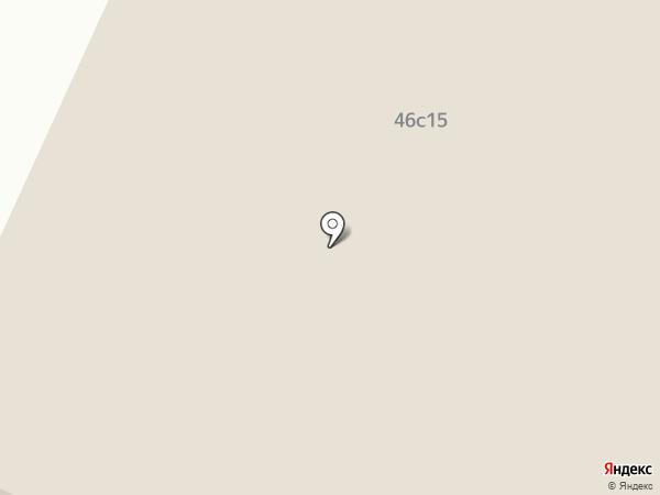 Русавтосервис на карте
