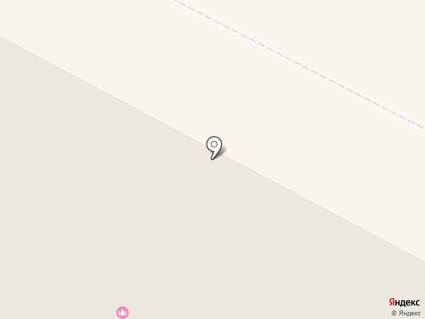 ГалаТел на карте
