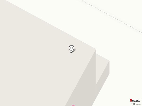 Олита, ЗАО на карте