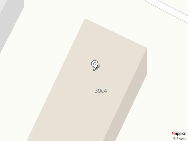 АКВА SPA на карте