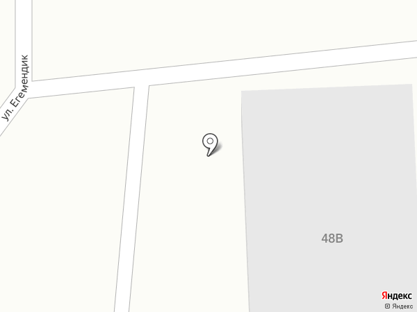 KazTigerTape на карте
