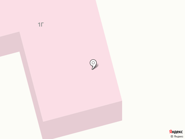 Врачебная амбулатория пос. Кыргауылды на карте