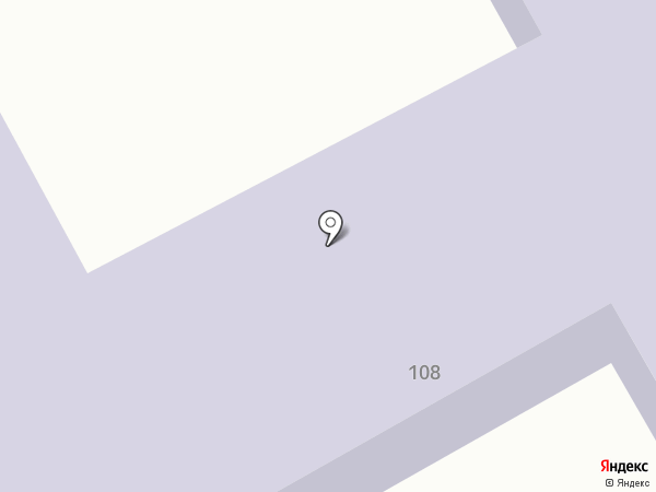 Средняя школа им. М. Маметовой на карте