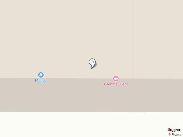Рамстор на карте