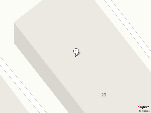 Байрамов, ТОО на карте