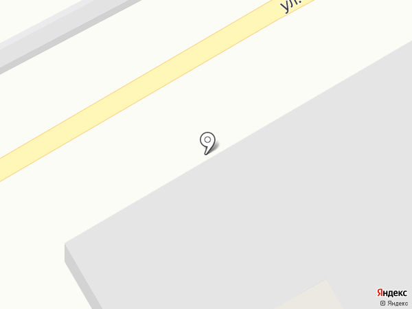 Автомойка на ул. Райымбека на карте