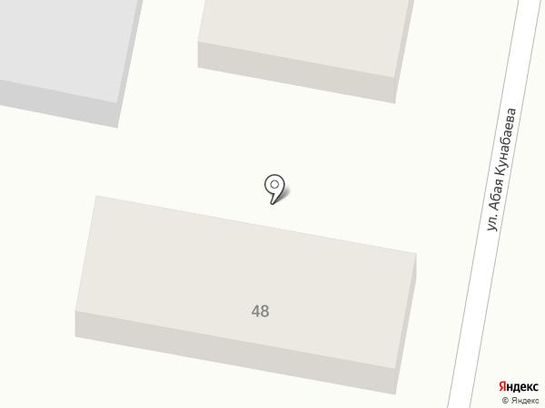 Байжан на карте