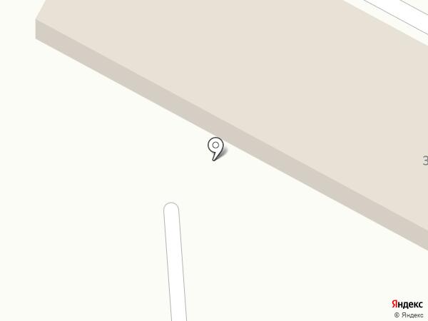 Гулим на карте