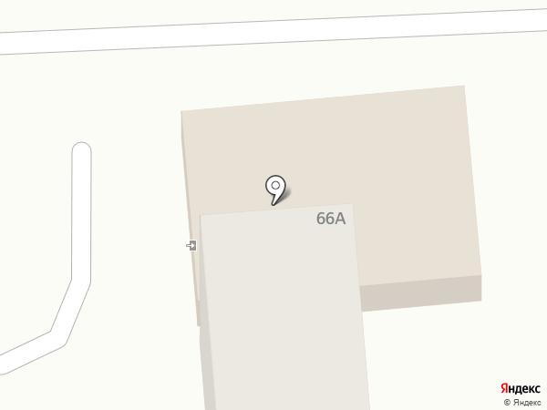 Алматыгазсервис-Холдинг на карте