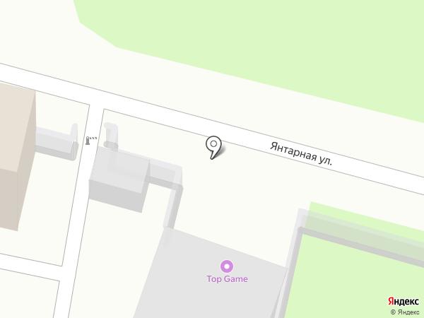 AutoArt на карте