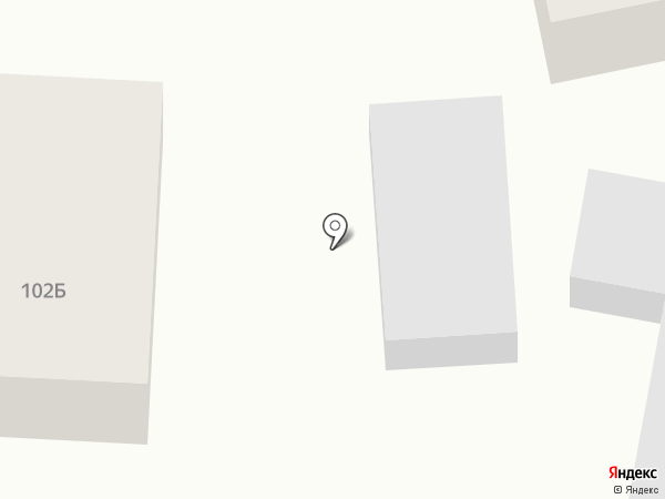 Цветочный магазин на Аэродромной на карте