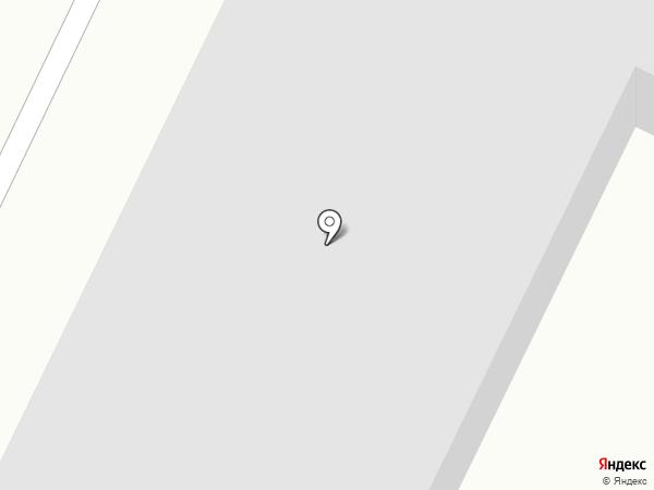 AUTOTEST на карте