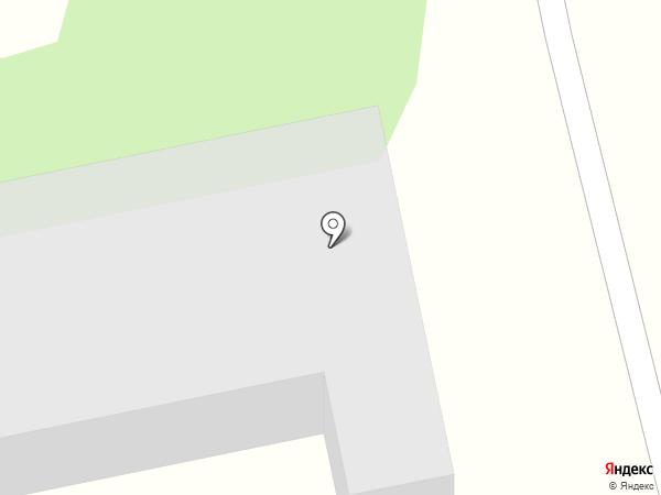 Сольтрест, ТОО на карте
