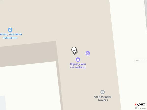 Singular на карте