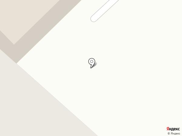 Зори Ваха на карте