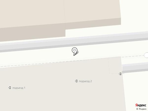 GRANNUS на карте