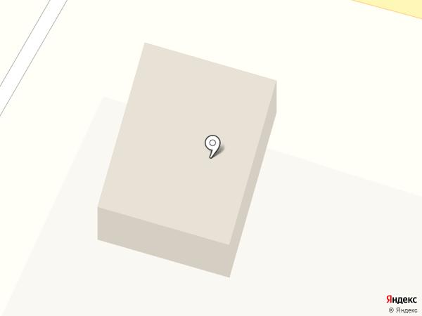 Эйкос на карте