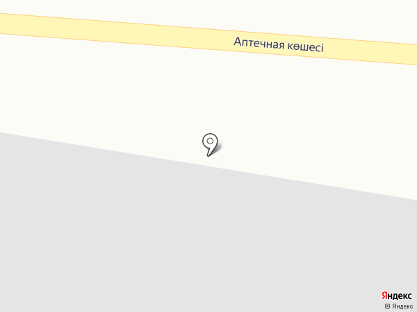 Дос на карте