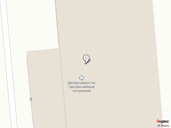 Республиканский учебно-методический центр гражданской защиты на карте