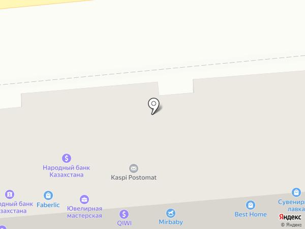 Nkamni.kz на карте
